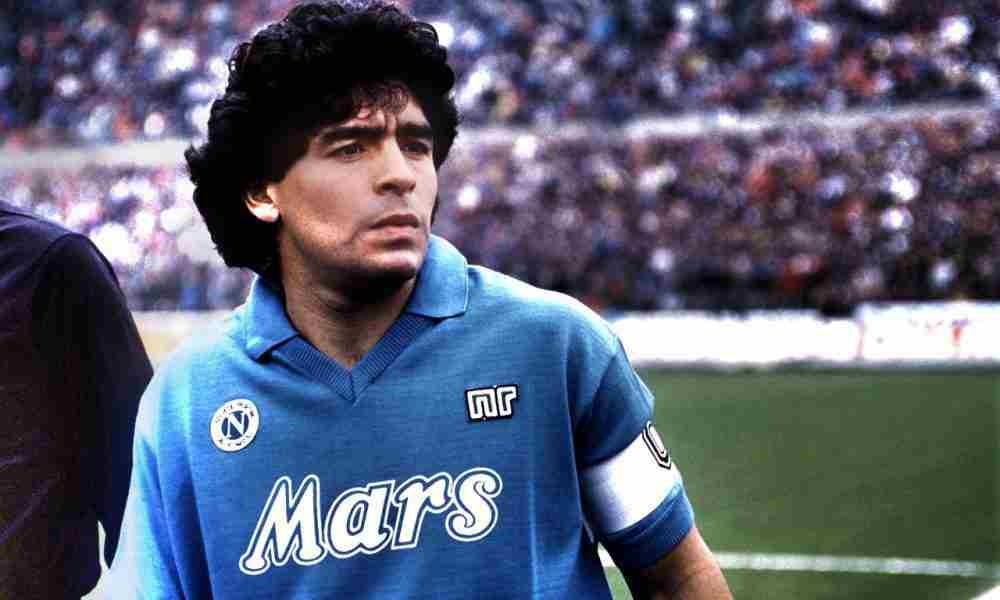 Maradona-napoli