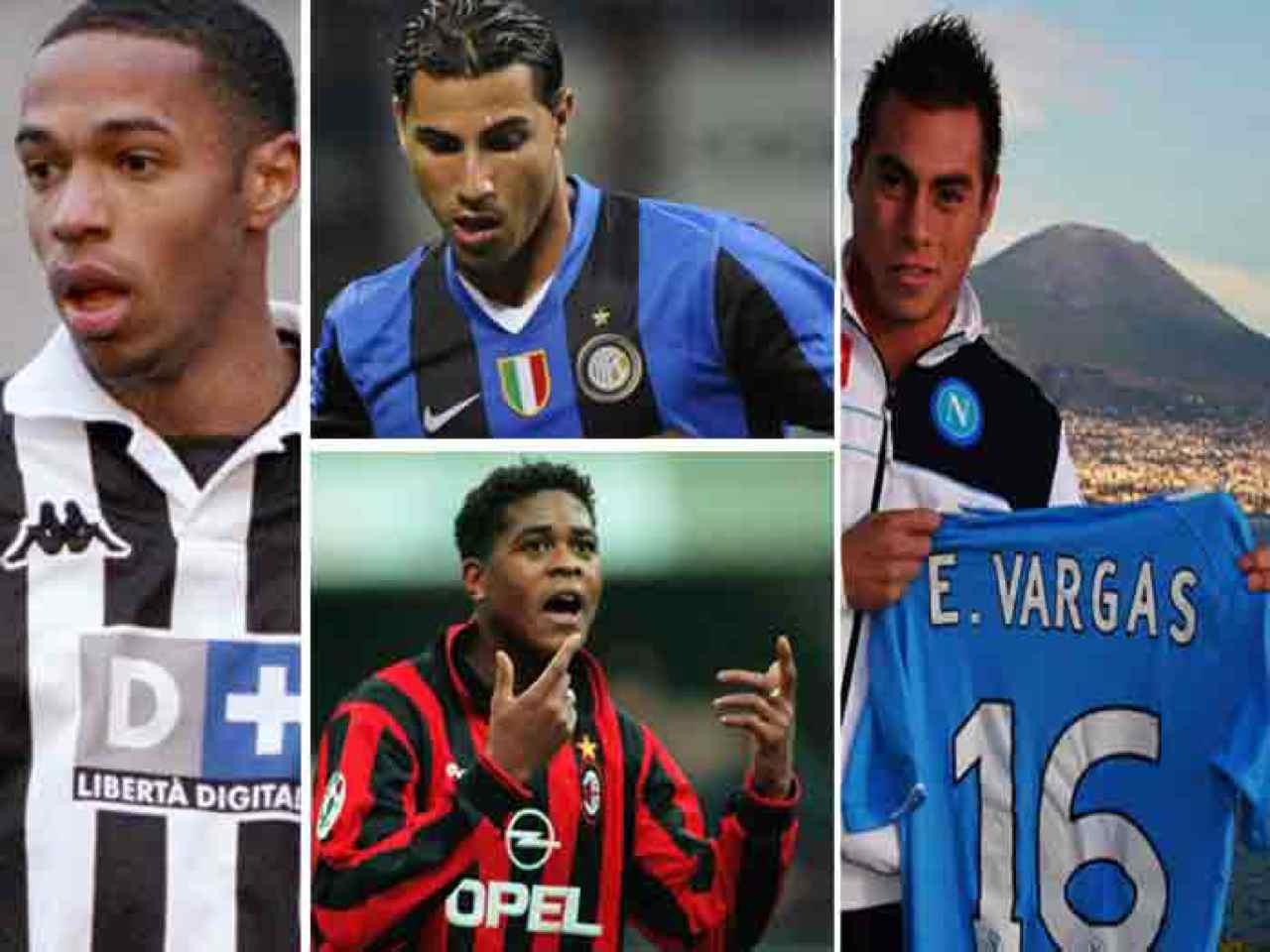 bidoni Serie A
