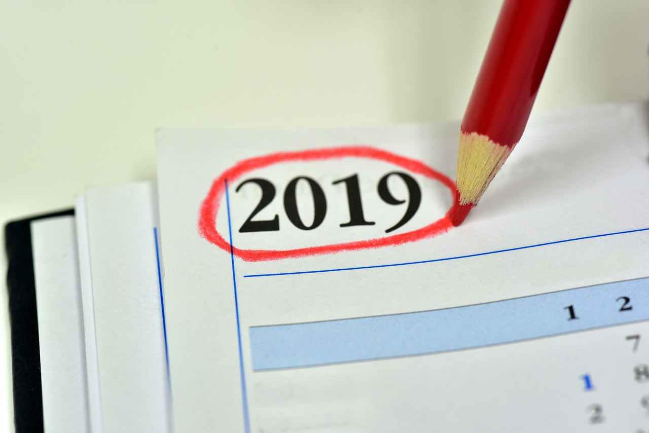 Calendario Sportivo.Calendario Sportivo Tutti I Maggiori Eventi Del 2019