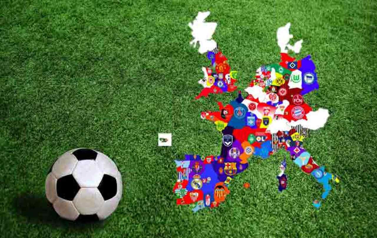 europa calcio