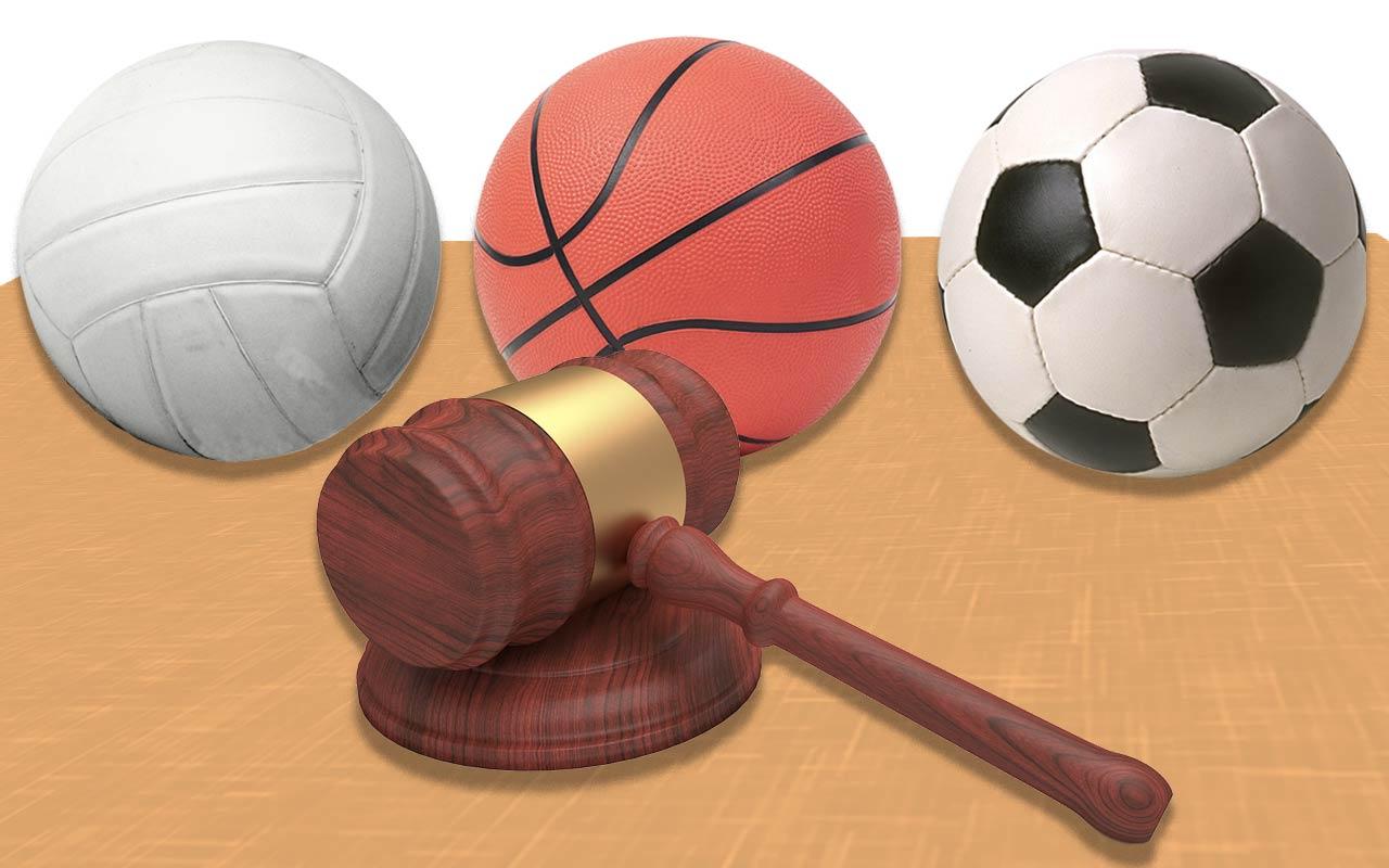 giustizia sportiva