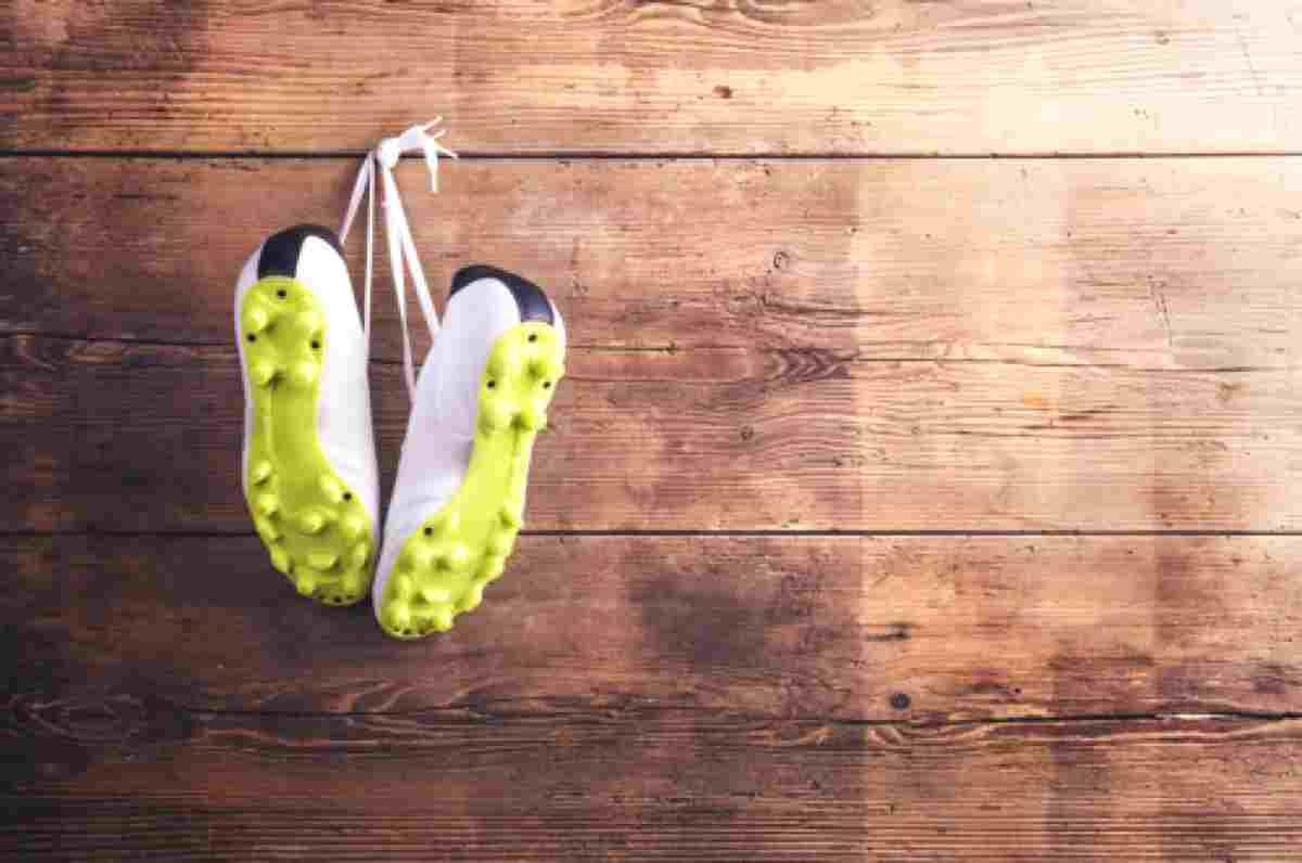 scarpe-calcio-chiodo