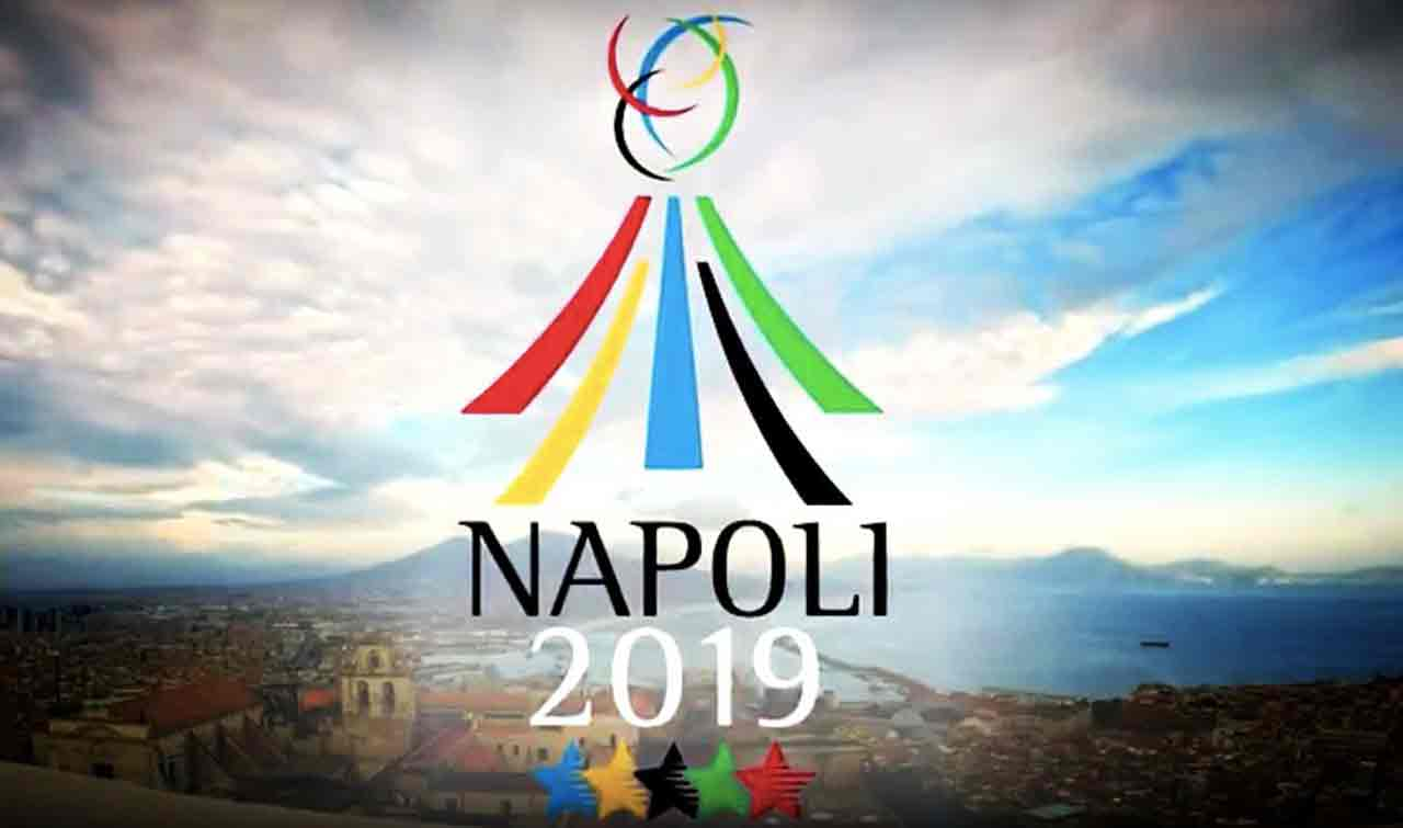 universiadi napoli